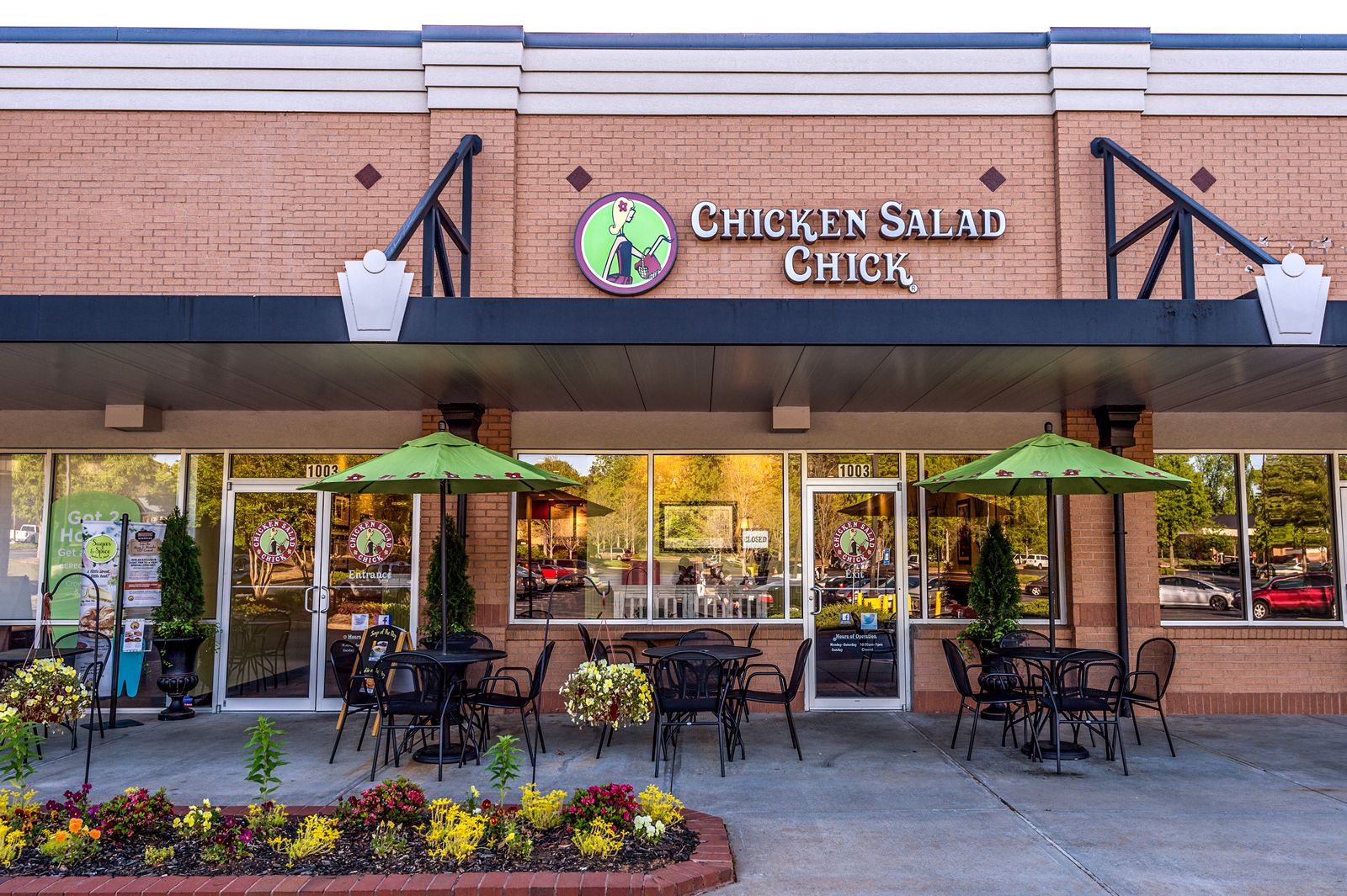 Chicken Salad Chick Experiences Strong First Quarter and Propels National Franchise Expansion