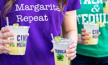 """""""Cinco Like You Mean It"""" at On The Border Mexican Grill & Cantina this Cinco de Mayo"""