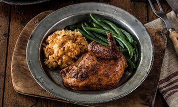 Cowboy Chicken Hosts Weeklong Grand Opening Celebration