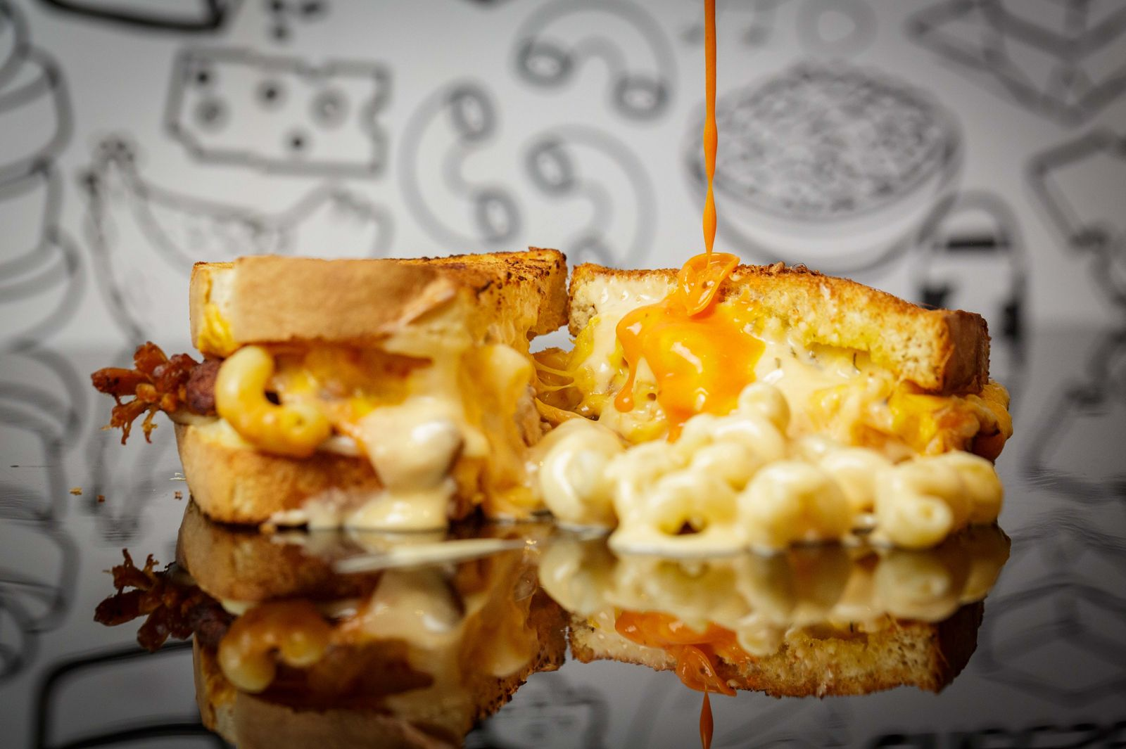 I Heart Mac & Cheese's First Franchise Unit Opens