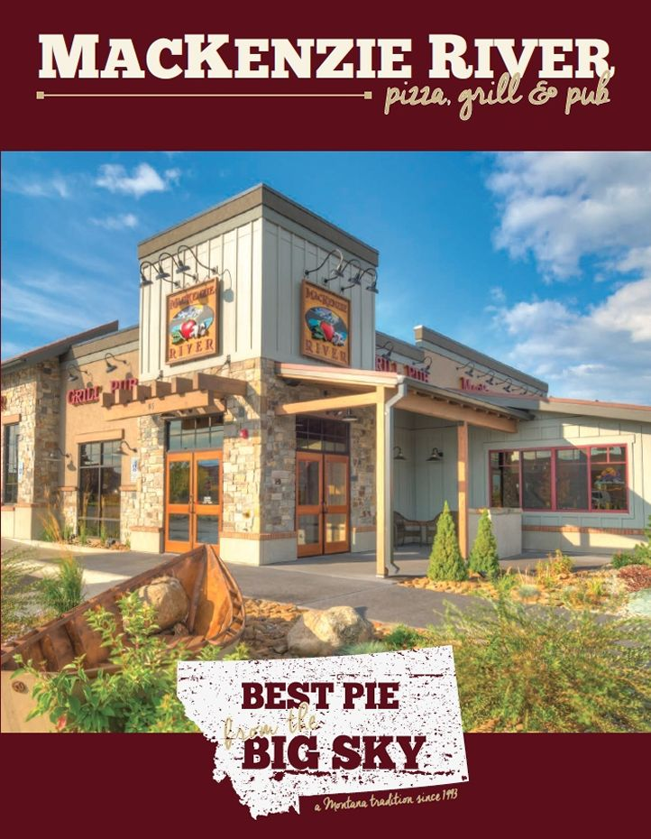 MacKenzie River Pizza Breaks Ground in Fargo, ND