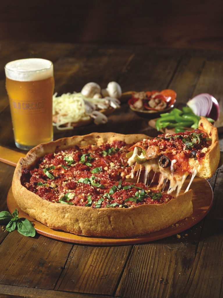 New Old Chicago Pizza & Taprooms Coming to the Phoenix Market