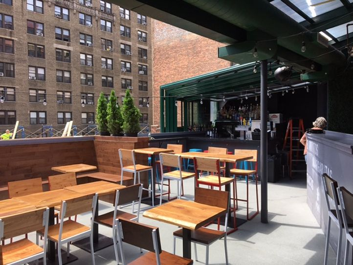 Roll-A-Cover Rooftops are Favorites of Eater New York!