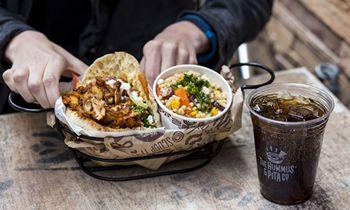The Hummus & Pita Co. Announces Aggressive Bicoastal Expansion into Southern California