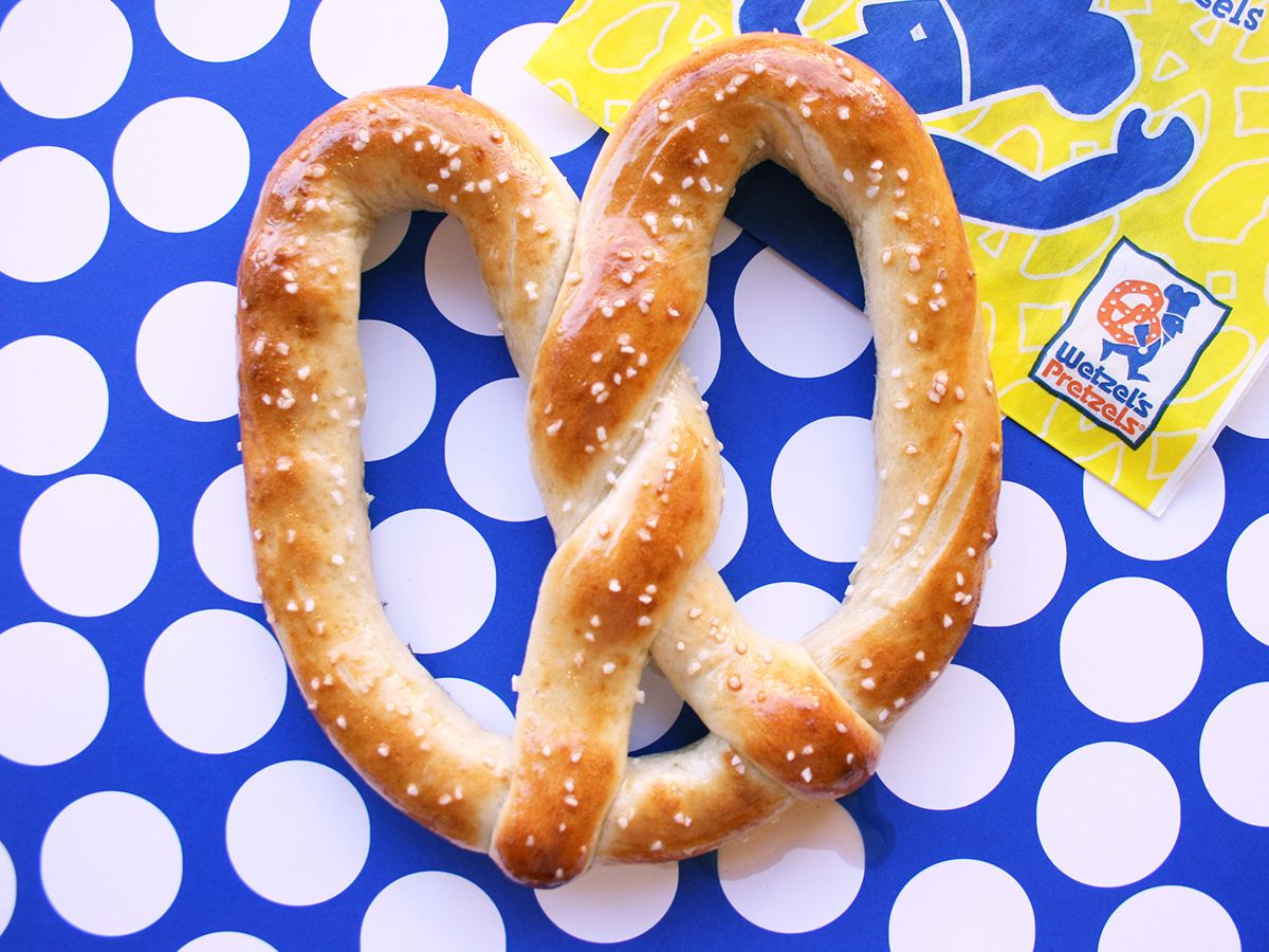 Wetzel's Pretzels Plans Strategic Expansion Across Texas