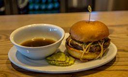 Zinburger Wine & Burger Bar Adds Certified Angus Beef & Prime Rib-Blended Patty to Menu