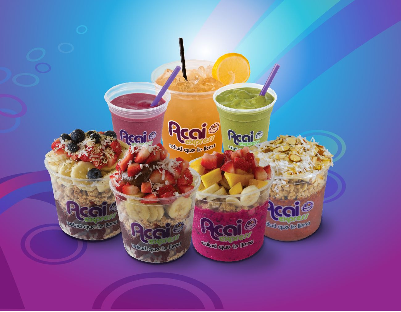 Acai Express On Fast Track To East Coast Growth