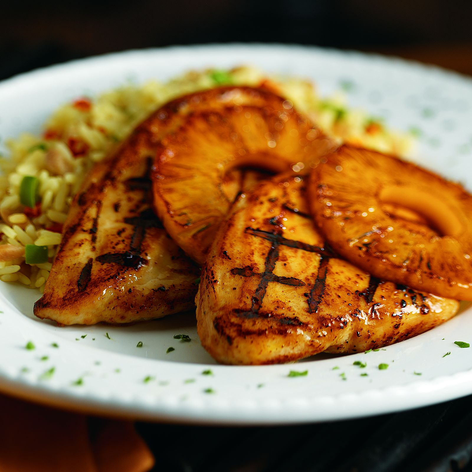 Legendary Fuses Iconic Casual Dining Brands By Adding Steak And Ale Classics To Bennigan's Menu