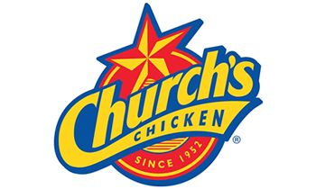 Church's Chicken Presents Distribution Center of the Year Award