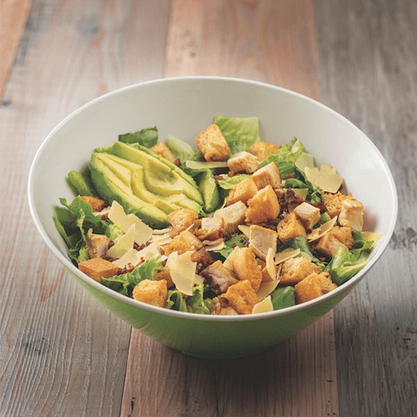 Farmer Boys Debuts New Chicken Caesar Salad Restaurant Magazine