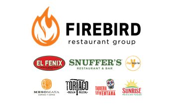 Firebird Restaurant Group Celebrates 10 Years of Culinary Leadership