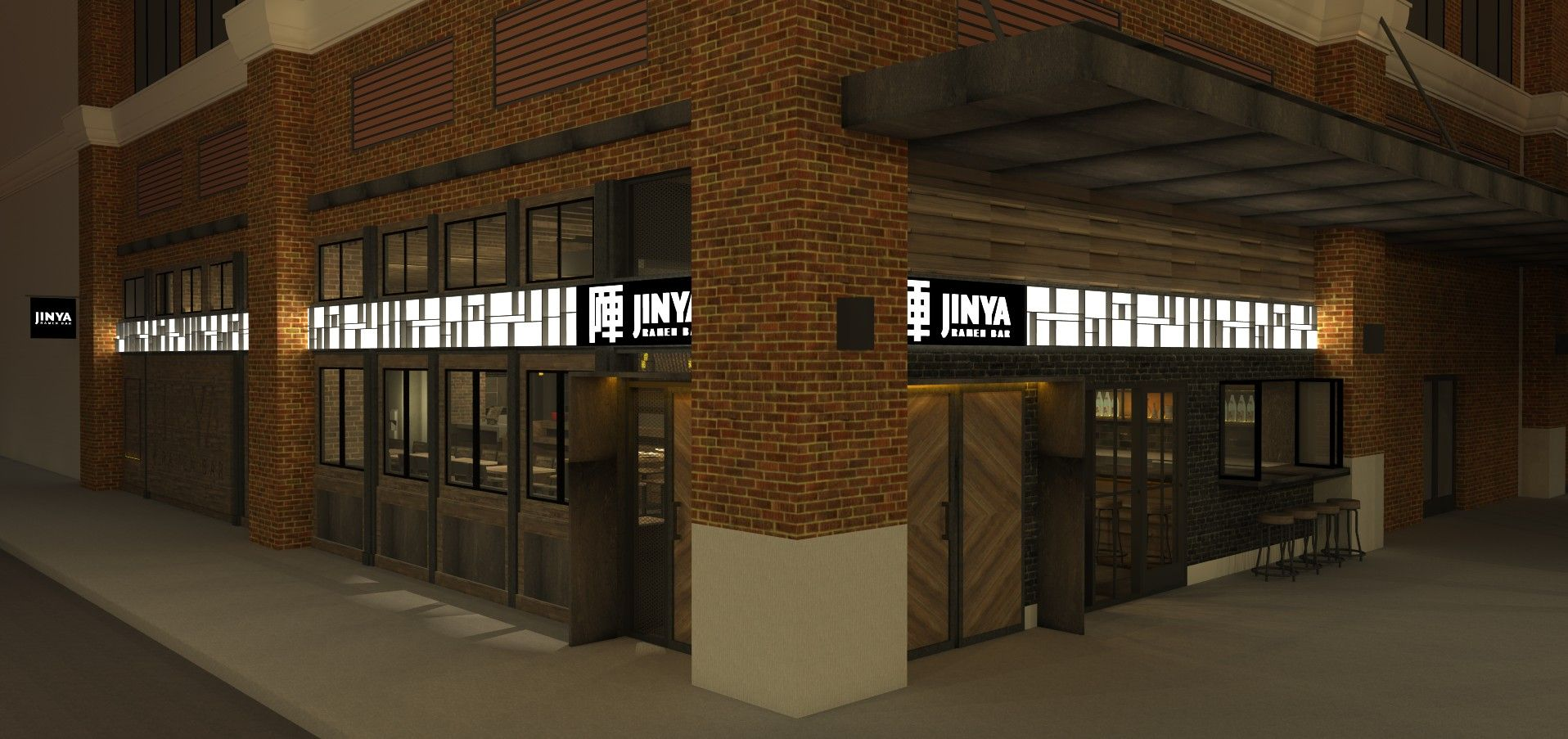 JINYA Ramen Bar's Expansion in the DC Metropolitan Area Continues
