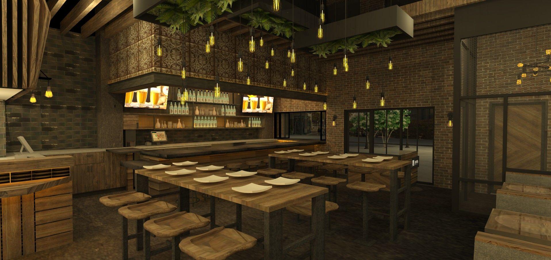 JINYA Ramen Bar's Expansion in the DC Metropolitan Area Continues