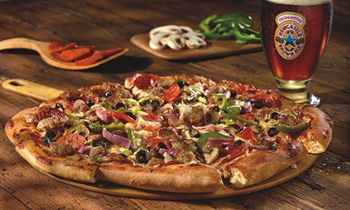Old Chicago Pizza & Taproom Opening in Dubuque, IA