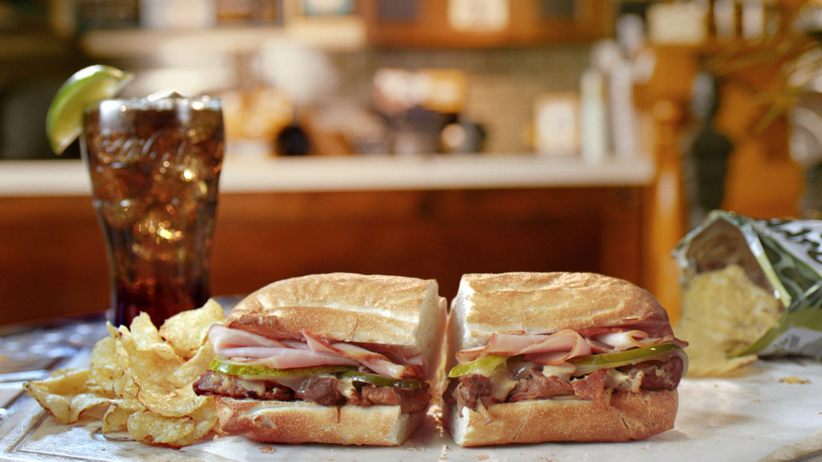 Potbelly Sandwich Shop Introduces New Cuban Sandwich For A Limited Time