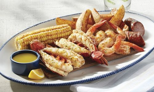 Red Lobster Kicks Off Summer With Lobster & Shrimp Summerfest