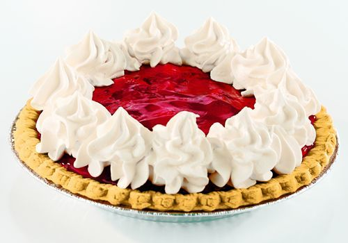 Shoney's Offers 20% Off Whole Strawberry Pies To-Go for Memorial Day Weekend 2018 (Friday, May 25 - Monday, May 28)