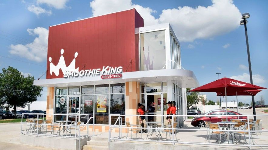 Smoothie King Continues Record-Breaking Momentum In 2018