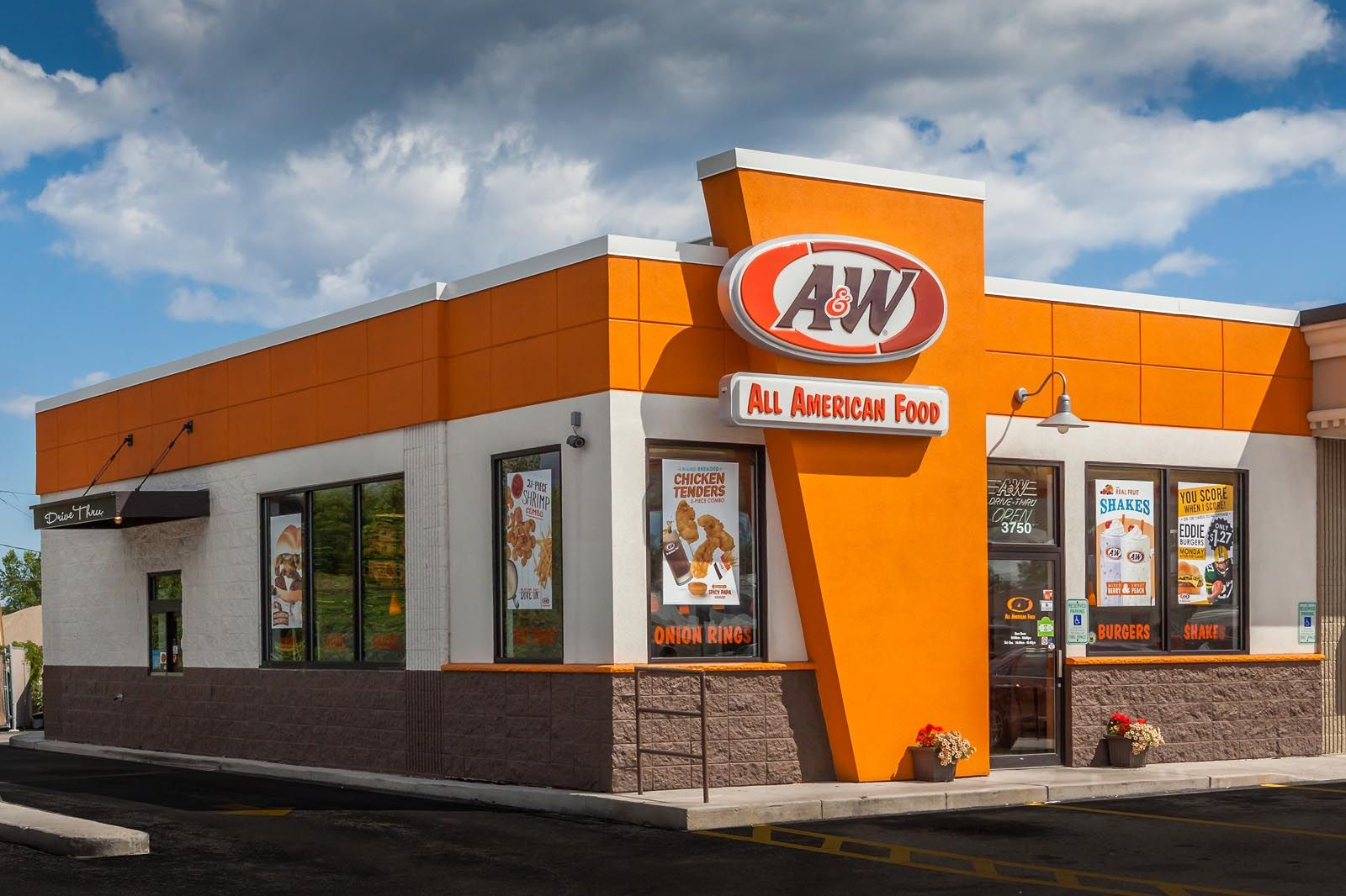 A&W Restaurants to Open 12 More Franchise Units as 100th ...