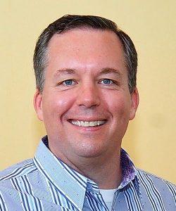 Aspen Creek Grill Names Bern Rehberg as President