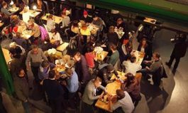Digital Diner Hits Milestone of over 75,000 Customers Seated