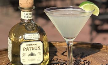 El Fenix Introduces Centennial Margarita Featuring Custom Reserve Barrel Of Tequila