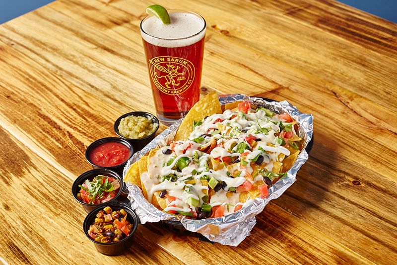 Go Burrito Shows Great Sales and Expansion Plans for 2018