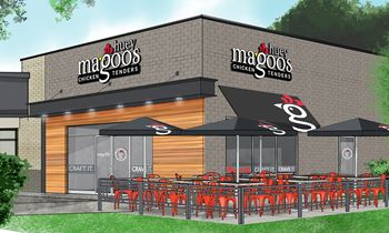 Huey Magoo's Chicken Tenders Announces New Restaurants In Apopka And ChampionsGate Featuring New Design Elements