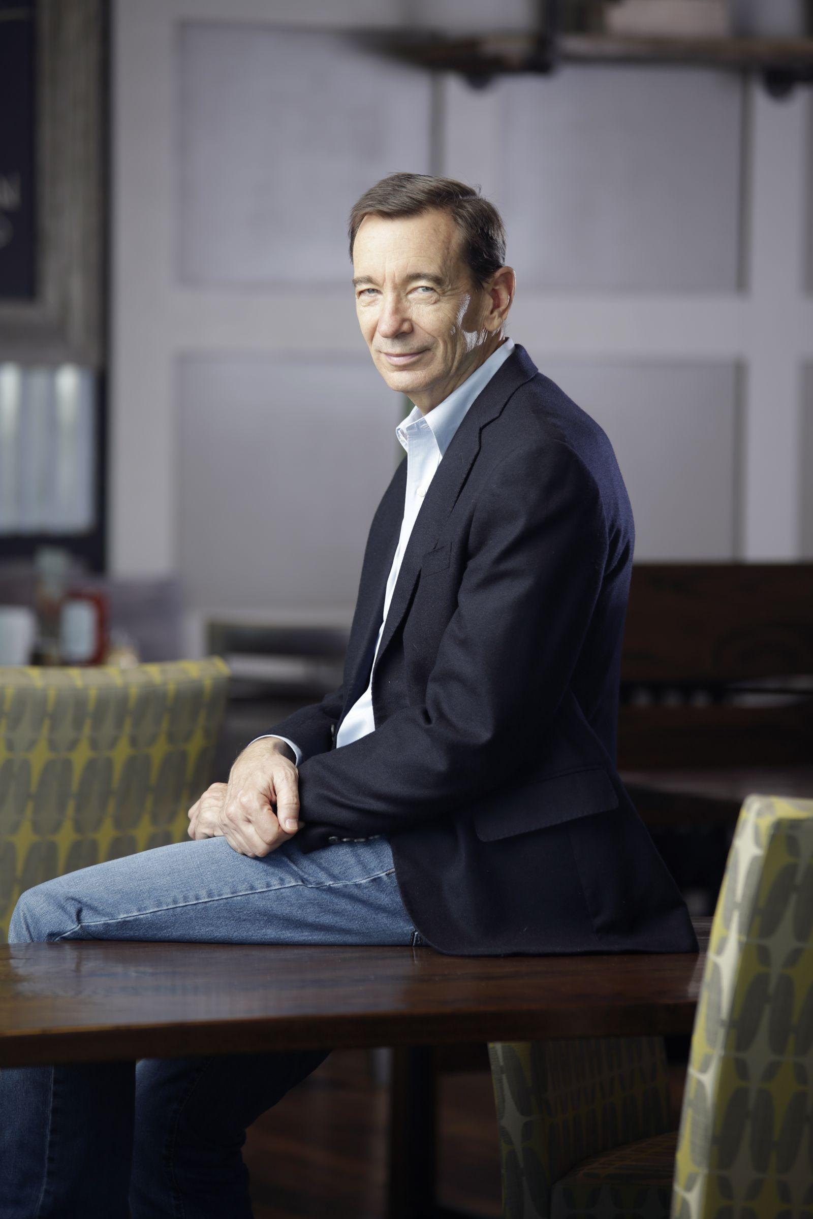 First Watch Restaurants Announces CEO Transition