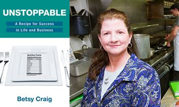 Leader in the Food Industry Launches Book about Principles for Success in Life and Business