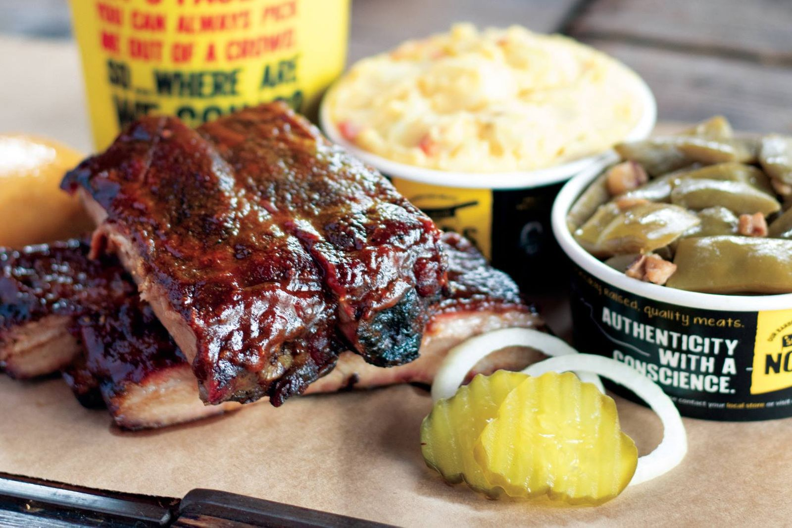 Local Entrepreneur Brings Dickey's Texas-Style Barbecue to Michigan
