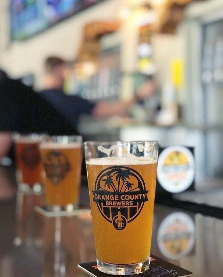 "Orange County Brewers Announces Massive Expansion To Orlando International Airport - Plus New Location In Lake Mary And Beer Distribution Facility ""Brew Theory"""