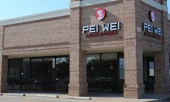 Pei Wei Debuts New Restaurant Design in Las Colinas