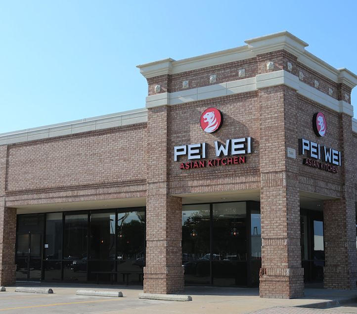 Pei Wei Debuts New Restaurant Design in Las Colinas