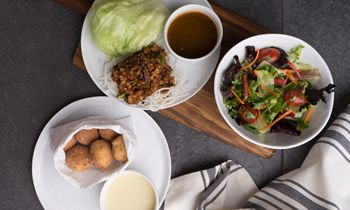 Pei Wei Unveils Perfect Additions to Favorite Meals, Including Thai Donuts for Under $2 Each