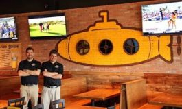 Submarine House Featured in Franchising Today Magazine