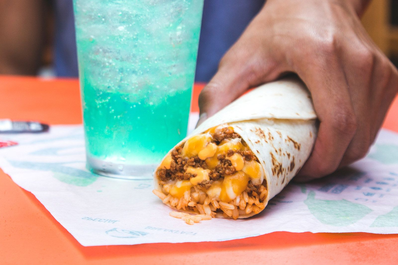 Taco Bell Shows Dollar Dominance With New $2 Duo