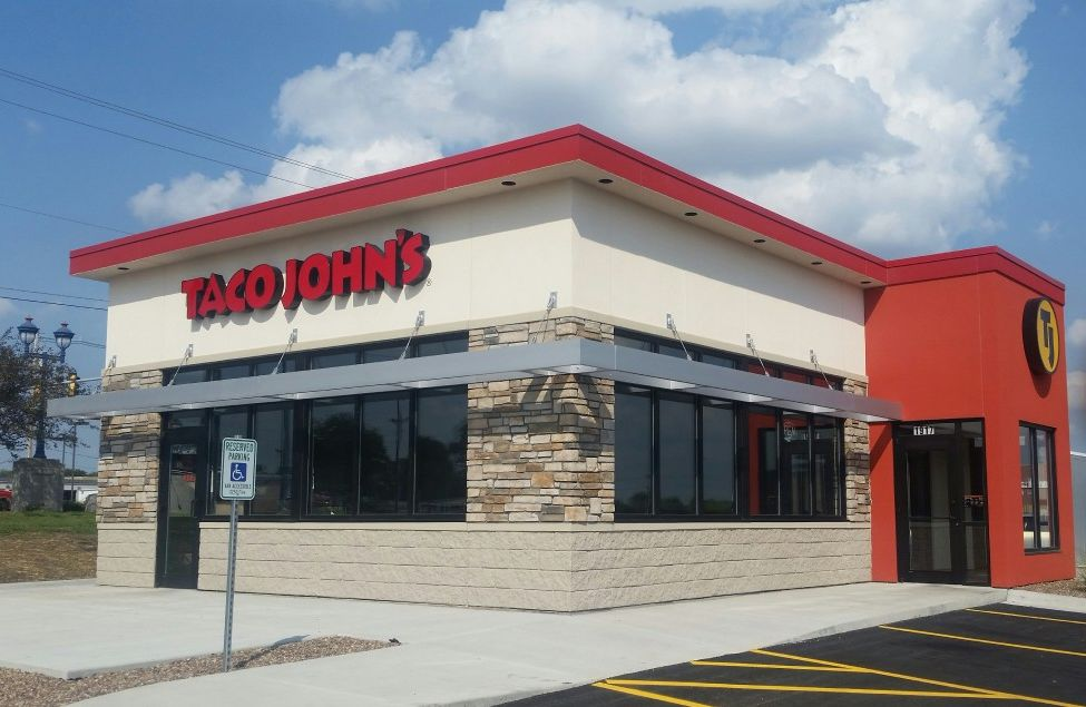 Taco John's To Introduce Its Bold Flavors To Independence