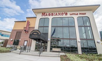 Brinker International Names Kelly C. Baltes President Of Maggiano's Little Italy