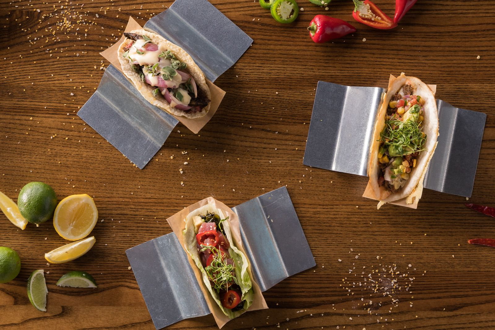 Buckhead is About to Get Funky; Velvet Taco is Coming to Town