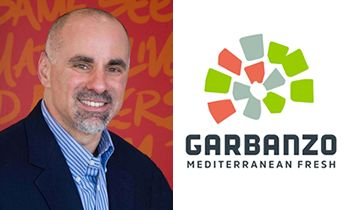 Garbanzo Mediterranean Fresh Welcomes Larry Sidoti as Chief Development Officer