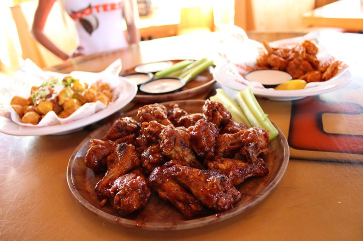 Hooters Opens Doors in More than 150 Locations Nationwide as First Phase of Reopening Begins