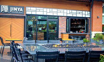 JINYA Ramen Bar Set to Open in North Bethesda's Pike & Rose