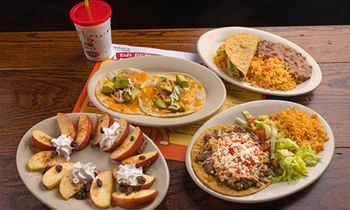 Kids (and Parents) Win with El Fenix's Back-to-School Special