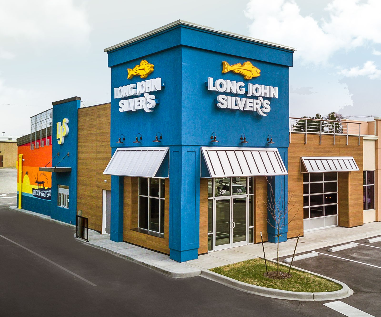 Long John Silver's Launches Industry's Most Exciting Franchising Incentive Campaign