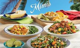 Mimi's 'Fresh Summer Catch' Menu Offers A Taste Of The Tropics