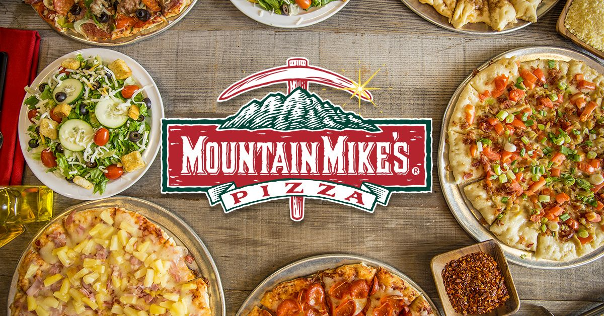 Mountain Mike's Pizza Adds Fourth Oakland Location