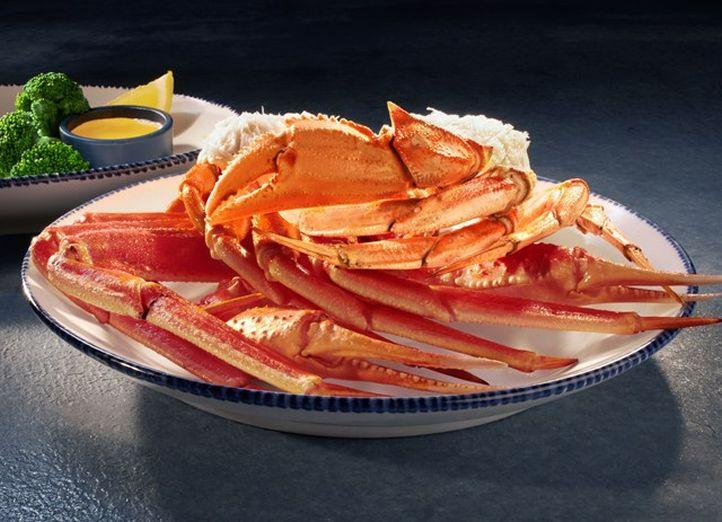 Red Lobster Celebrates the Return of Crabfest