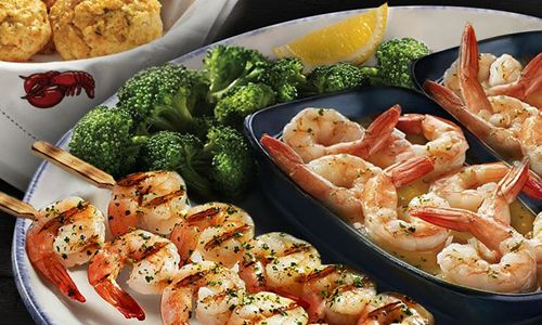 Red Lobster Introduces Early-Dining Specials