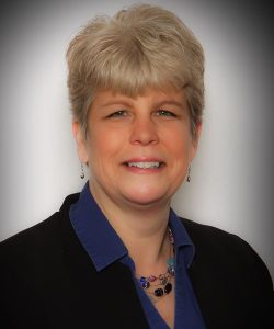 Sylvia Matzke-Hill